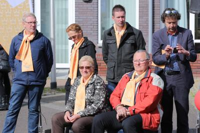 27 april 2015: Koningsdag